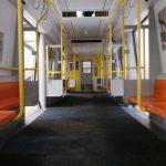 麻州州長視察橙線新車廂 首批年底前上路