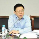 中美貿易談判/劉鶴副手廖岷 曾是北大民謠歌手