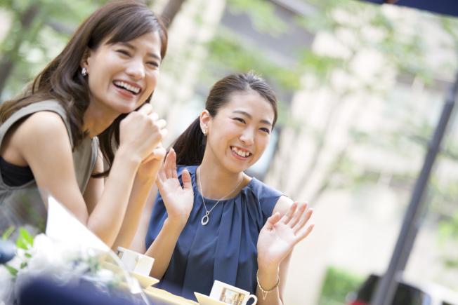 調查顯示,輕熟女比美魔女更憂慮退休準備可能不足。(圖/全球人壽提供)