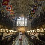 英國世紀婚禮將至 溫莎城堡亮點整理