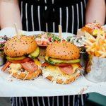 征服你的味蕾 Urbanspace市集 美食三連發