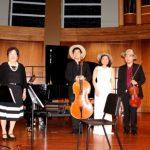 新聲亞韻 松年學院慈善音樂會成功