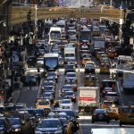 紐約市路邊停車費 年底將漲