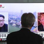 川普:北韓不廢核 金正恩可能喪命 政權可能面臨「完全毀滅」