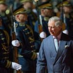 英王室婚禮/肯辛頓宮:查理王儲將陪梅根走紅毯