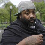 非裔遊民稱漢堡王吃早餐被冤獄 怒告歧視