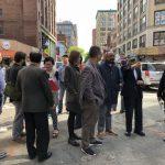 波士頓華埠商家 向交通局爭更多停車位