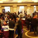 世界日報雙語就業博覽會 6月9日登場