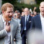 哈利王子大婚 查理王儲出馬 牽梅根走紅毯