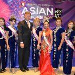 亞洲文化節 內華達亞裔最榮耀的日子