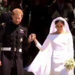 哈利梅根婚禮 全球王室迷湧溫莎見證幸福