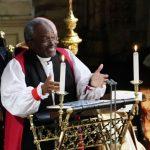 哈利梅根聆聽 「愛是唯一」  非裔牧師激情演說受注目