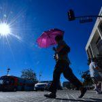 全球連400個月 氣溫高於月均溫 今年4月熱  史上第3高