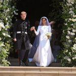 非裔主教「愛」的證詞   哈利梅根不一樣的世紀婚