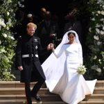 梅根婚紗 極簡優雅 展現低調獨立