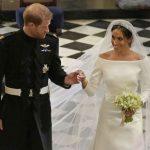 一場「激進」婚禮征服世界 英王室是最大贏家