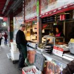 法拉盛台灣小吃式微  轉戰臉書、微信