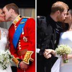 全美近3000萬人看哈梅大婚直播   比威凱大婚多600萬人