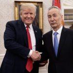 美中貿易談判/劉鶴見川普 這兩個細節讓他吃驚