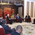 中方前WTO代表:擴大對美貿易進口 不是讓步