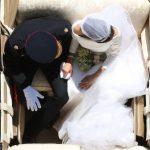 當查理牽起親家母的手 哈利大婚6個值得留念時刻