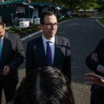 稱中國降低壁壘與關稅 川普:美中公平貿易將成真