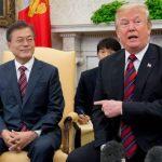 川普:未就中興案與北京達成協議 川金會恐取消或延期