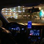 Uber司機:「快捷共乘」客多賺少 長途客才是賺錢關鍵