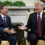 文在寅承受不起失敗…南韓官員:川金會99%會如期舉行