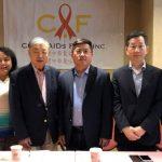 青年領袖講座 6.3傑出華裔分享經驗