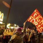 全美9城市麥當勞女員工 集體指控主管性騷擾