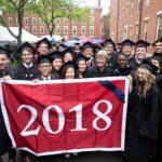 哈佛畢業生調查 86%支持控槍 僅6%挺川普