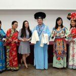 中國戲劇工作坊 免費京劇教學
