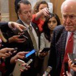 防中國滲透 美國會通過「外資風險法」