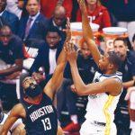 杜蘭特來灣區2年 贏得NBA 1冠 投資30公司