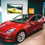 Model 3原價3.5萬 最高賣至7.8萬
