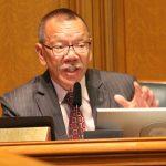 排華國會議員紀念公園 金山市議員促改名