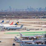 國殤日連假 歐海爾機場迎百萬旅客