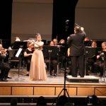 高峰交響樂團 3獎學金得主演出