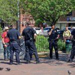 白人以種族歧視字眼辱罵華人 警:無法逮捕