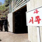 北韓若想重啟核試場 只需數周時間