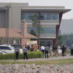 奧克拉荷馬槍手闖餐廳濫射 被路人擊斃