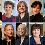 女CEO 前500強僅5% 但均薪高於男性同行