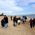 孟莫斯海灘除「三害」 全國第一