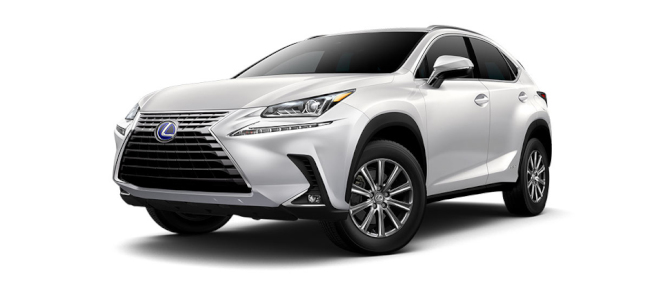 Lexus of Watertown 新車特價租賃2018