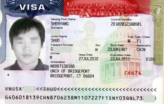 移民局對學生簽證管理更加嚴格。(網路圖片)