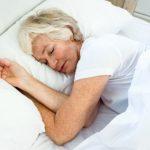 周末補眠 降低死亡率