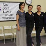 華人雙胞胎 領演芭蕾舞劇