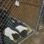 無證兒童被關? 川普諷:拿歐巴馬時期照片栽贓