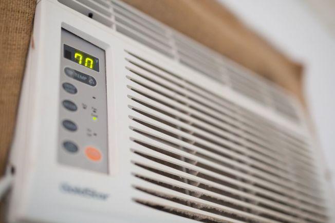 冷氣給我們帶來涼爽的同時,各類身體不適隨之增多。(Getty Images)